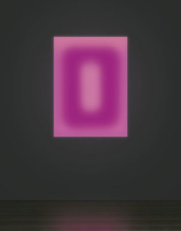 James Turrell-The Light Underneath-2006