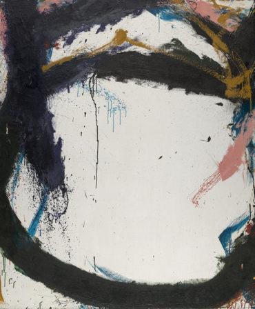 Norman Bluhm-Shua Shebit-1965