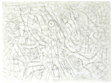 Richard Pousette-Dart-Untitled-1977
