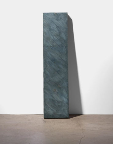 John McCracken-Untitled (Plank)-1970