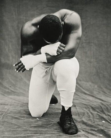 Mike Tyson-1990
