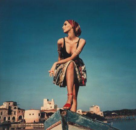 Ormond Gigli-Sardinia-1969