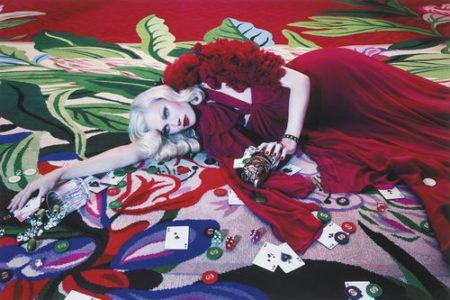 Miles Aldridge-The Rooms #2-2011