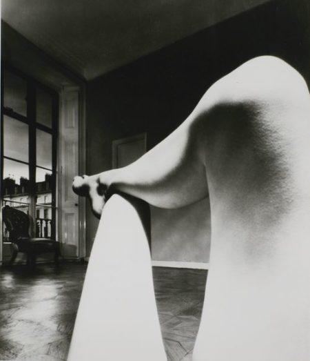 Bill Brandt-Belgravia, London-1951