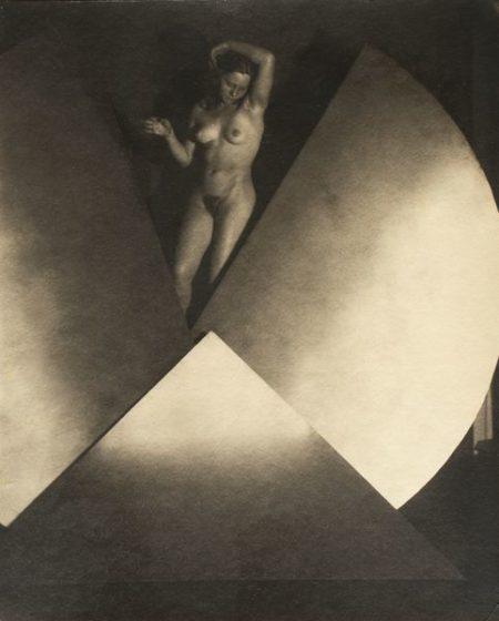 Frantisek Drtikol-Kompozice-1924