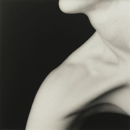 Edward Mapplethorpe-Untitled (Melody)-1988