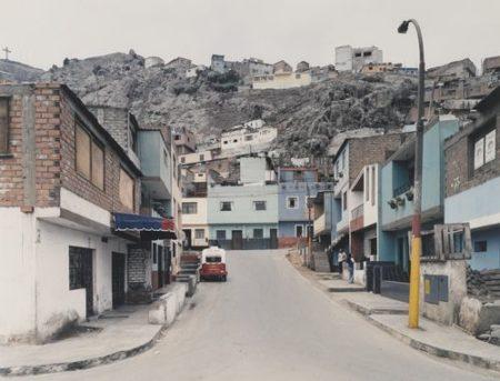 Thomas Struth-Pasaje De 27 Setiembre, Lima, Peru-2003