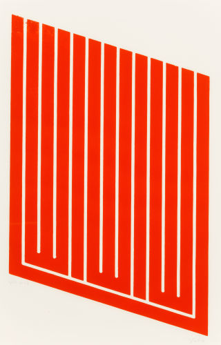 Donald Judd-Untitled-69-1961