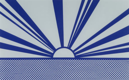 Roy Lichtenstein-The New Gallery of Contemporary Art-1978