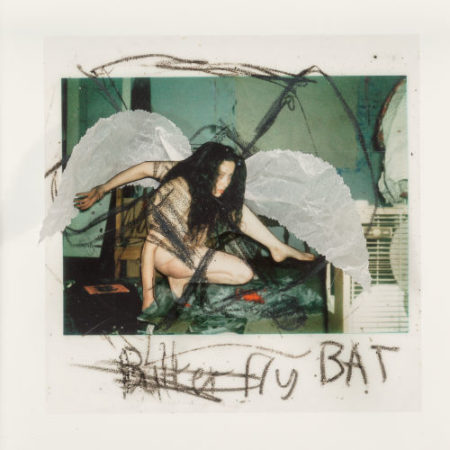 Kiki Smith-Bat-2000