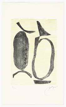 Joan Miro-Les Livres Realises par P.-A. Benoit-1971