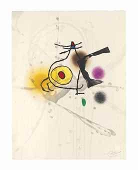 Joan Miro-Lliure-1987