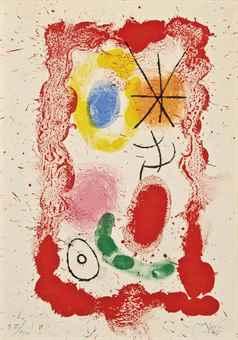 Joan Miro-Par Jacques Dupin-1961