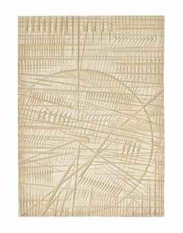 Arnaldo Pomodoro-Four plates, from Sette lettere-1977