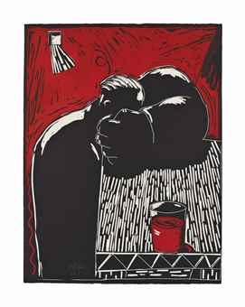 Jean-Charles Blais-Catastrophe-1984