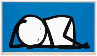 Stik-Sleeping Baby-2015