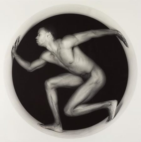Robert Mapplethorpe-Thomas-1987