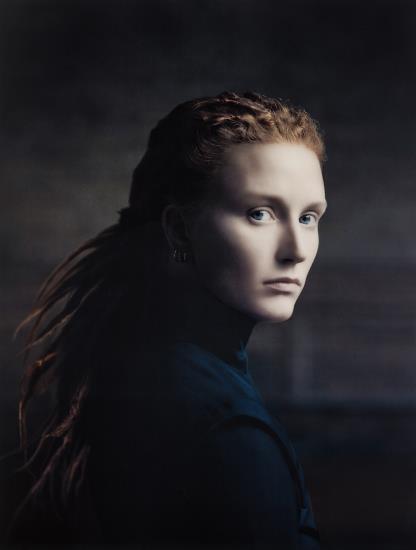Desiree Dolron-Xteriors IV-2001