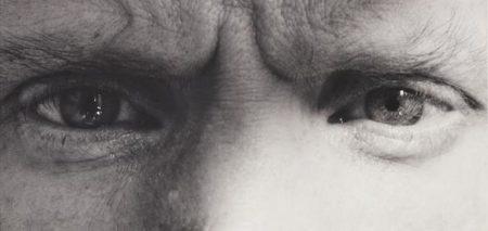 Robert Mapplethorpe-Self Portrait-1988