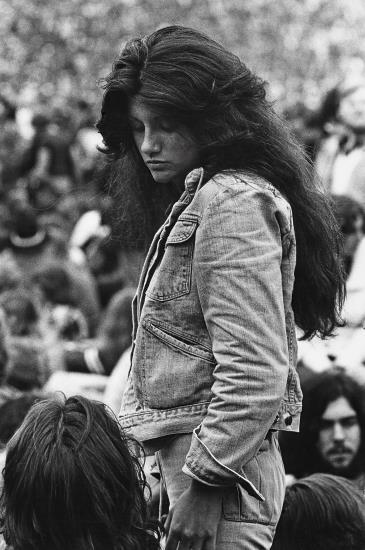 Joseph Szabo-Rolling Stone Beauty-1978