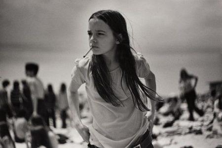 Joseph Szabo-Priscilla-1969