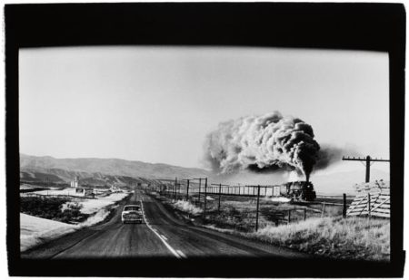 Elliott Erwitt-Wyoming-1954