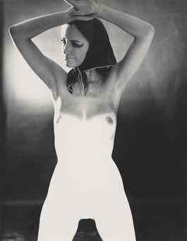 Sam Haskins-November Girl-1967