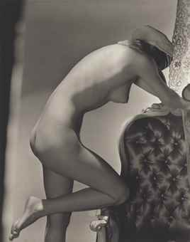 Horst P. Horst-Lisa - Nude-1942