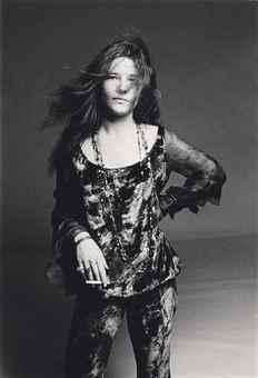 Francesco Scavullo-Janis Joplin-1969