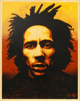 Bob Marley-2014