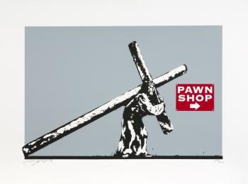 Rene Gagnon-Pawnshop-2010