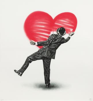 Nick Walker-Love Vandal-2013