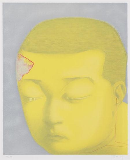 Zhang Xiaogang-Fantasy-2003