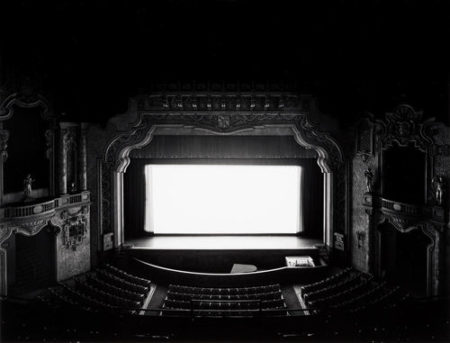 Hiroshi Sugimoto-Theaters-1980