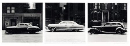 Yasuhiro Ishimoto-Three works-1951