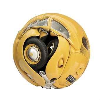Ichwan Noor-Beetle Sphere-2013