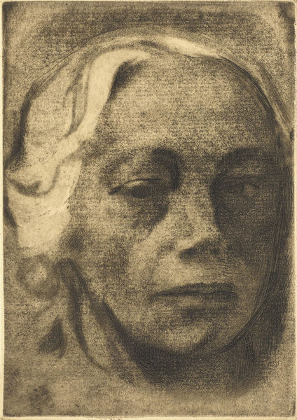 Kathe Kollwitz-Zehn Originalradierungen 10-1931