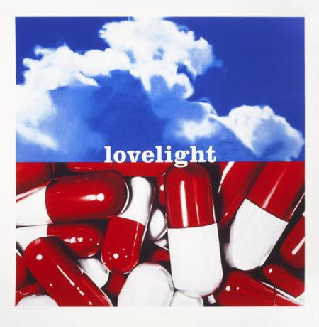 Philippe Huart-Turn on your Lovelight-2007