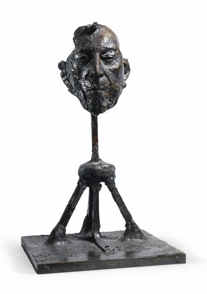 Germaine Richier-L'Aigle-1954