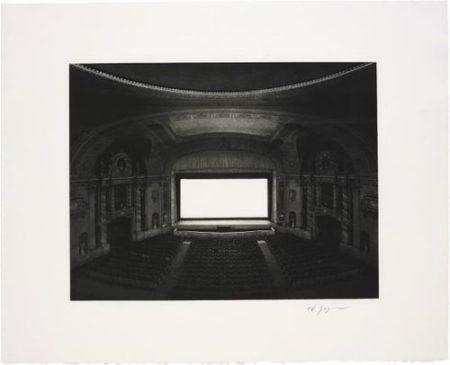 Hiroshi Sugimoto-U.A. Walker, New York-2000
