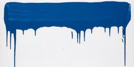 Ai Weiwei-Blue 5-2015