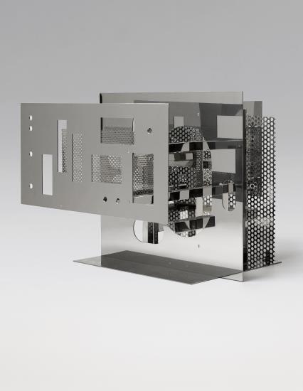 Nicolas Schoffer-Luxus XII-1969