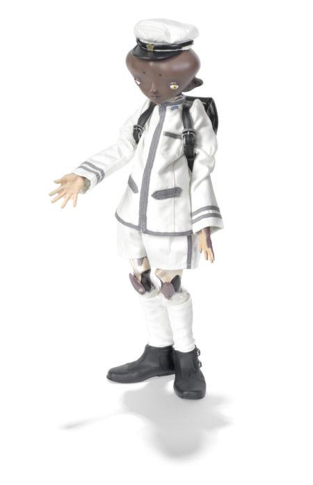 Takashi Murakami-Inochi doll version: Bob-2009