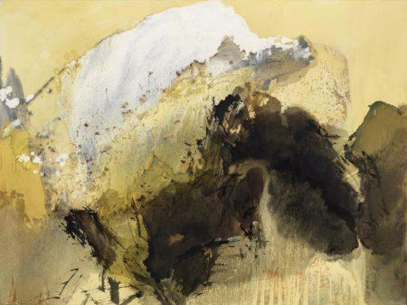 Fong Chung-Ray-Painting 82-71-1982