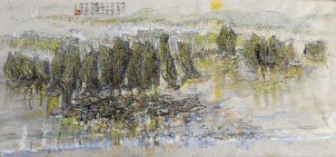 George Chann-Landscape