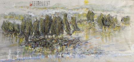 George Chann-Landscape-