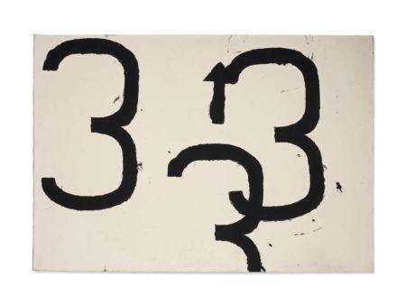 Jannis Kounellis-Sans titre-1960