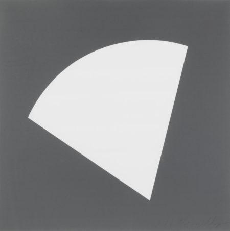 Ellsworth Kelly-Untitled-1998