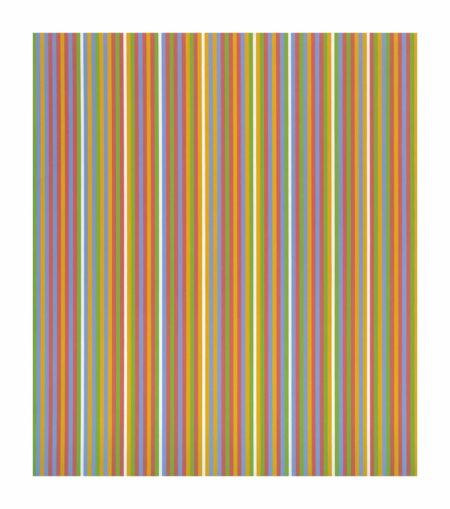 Bridget Riley-Midi-1983