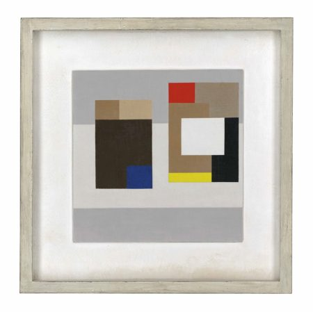 Ben Nicholson-1940 (Two forms; project)-1940